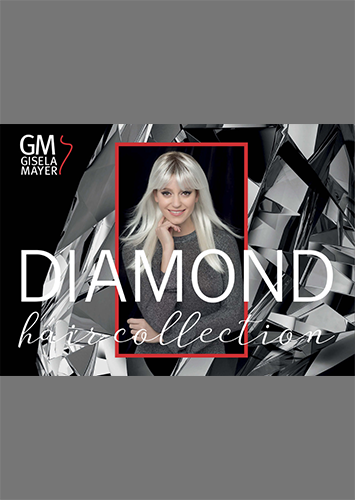 DIAMOND HAIR COLLECTION