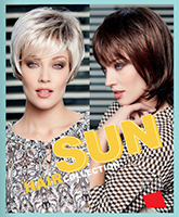 SUN HAIR COLLECTION
