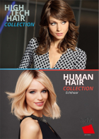 High Tech Hair / Human Hair Collection