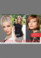 Modern Hair Collection